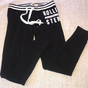 Hollister Capri leggings